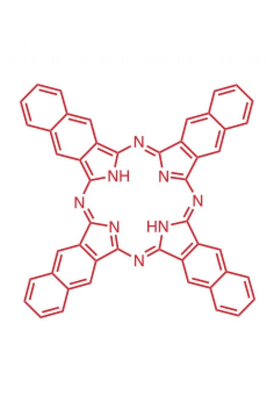 2,3-naphthalocyanine