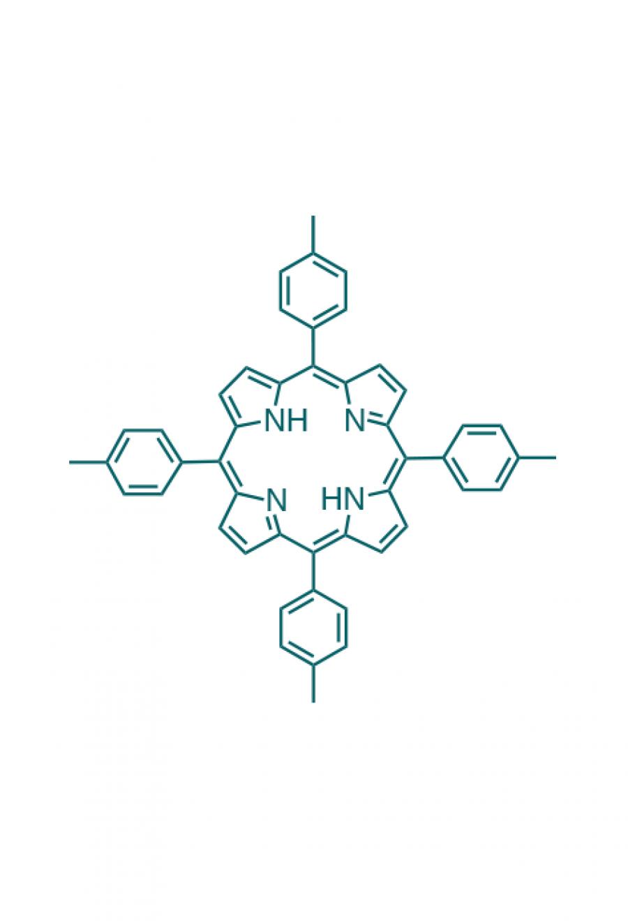 5,10,15,20-(tetra-p-tolyl)porphyrin