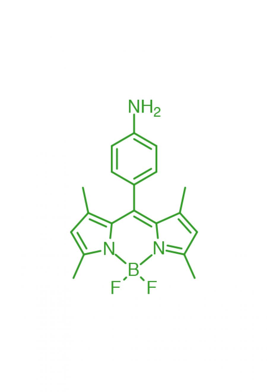 1,3,5,7-tetramethyl-8-(4-aminophenyl)BODIPY
