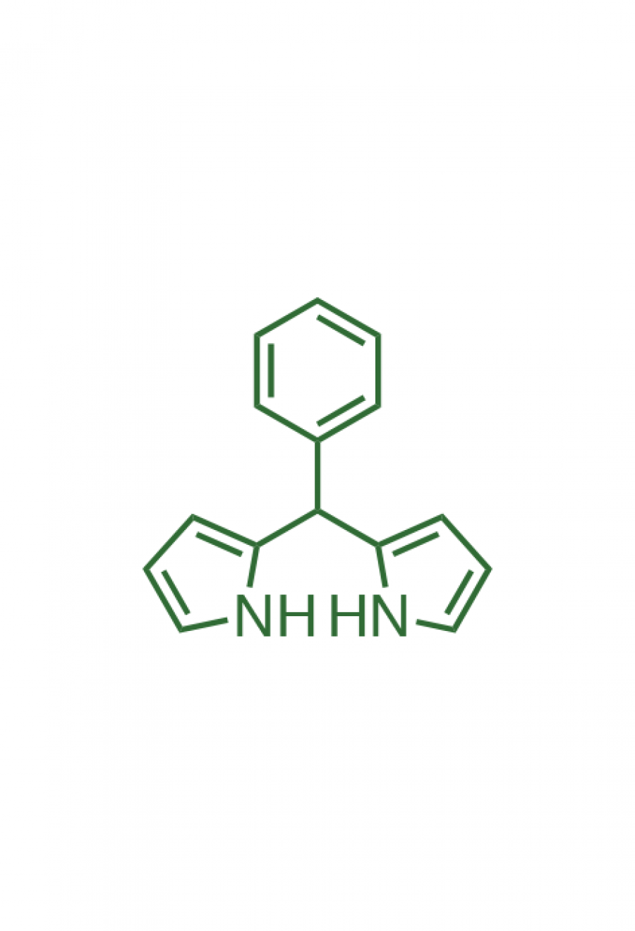 5-(phenyl)dipyrrylmethane