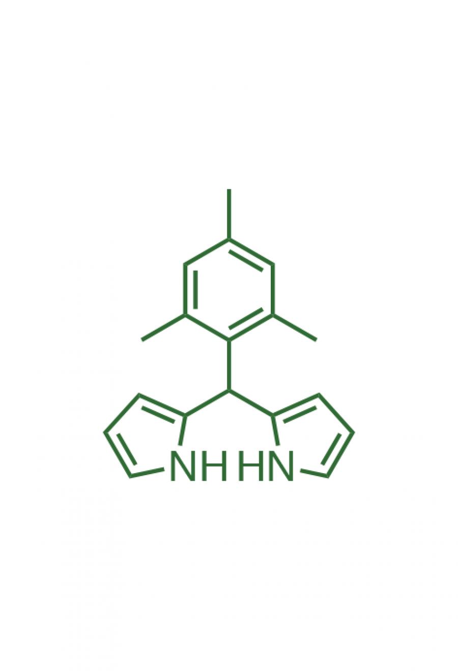 5-(mesityl)dipyrrylmethane