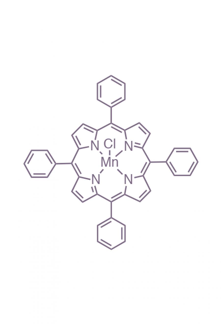 manganese(III) 5,10,15,20-(tetraphenyl)porphyrin chloride