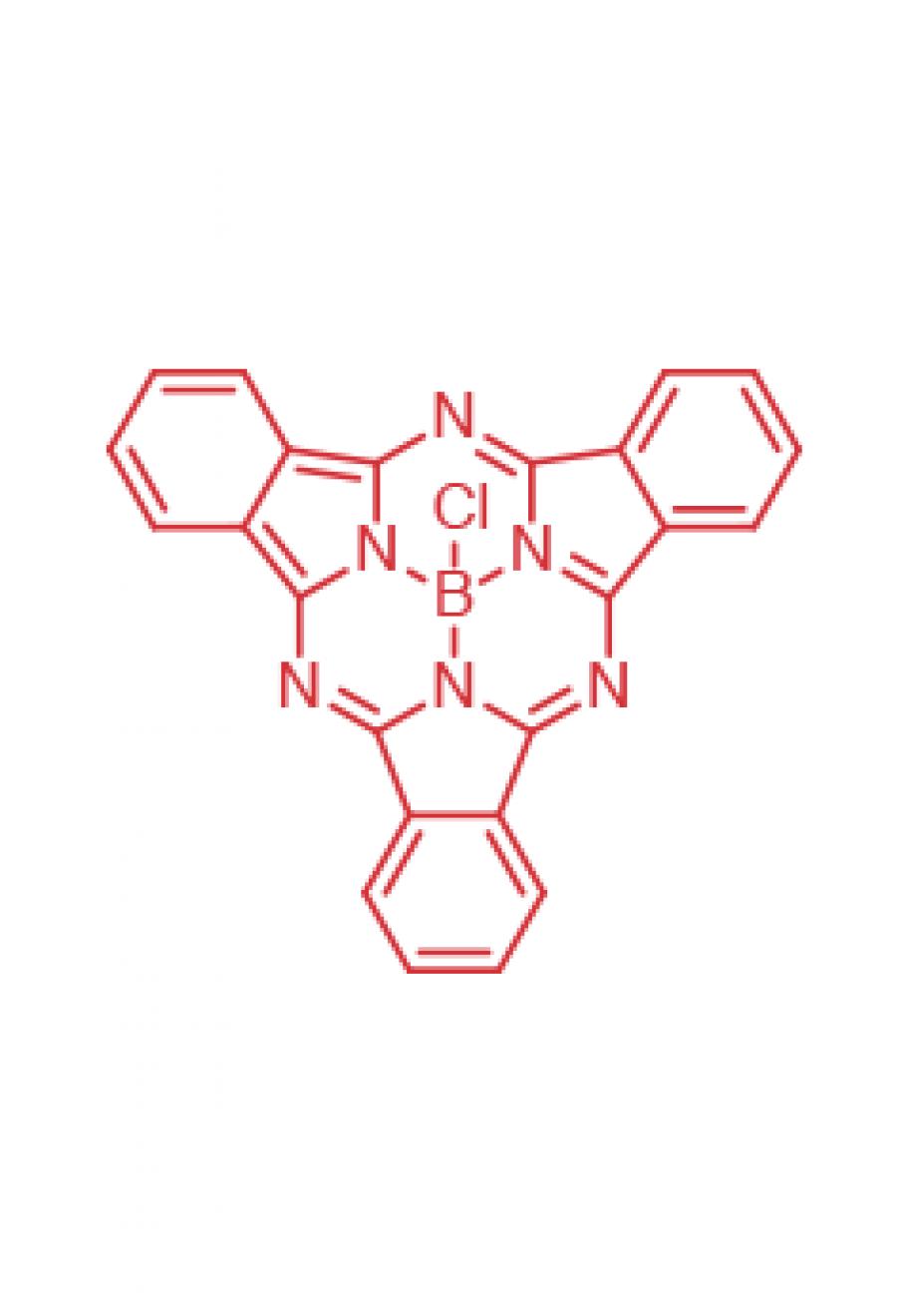 boron subphthalocyanine chloride