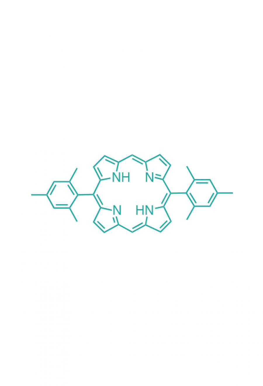 5,15-(dimesityl)porphyrin