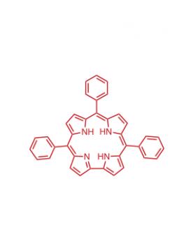 5,10,15-(triphenyl)corrole