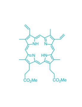 protoporphyrin IX dimethyl ester