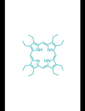 2,3,7,8,12,13,17,18-(octaethyl)porphyrin