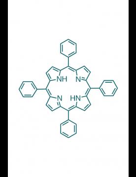 5,10,15,20-(tetraphenyl)porphyrin
