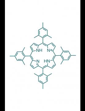 5,10,15,20-(tetramesityl)porphyrin