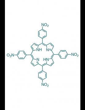 5,10,15,20-(tetra-4-nitrophenyl)porphyrin