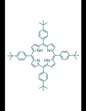 5,10,15,20-(tetra-4-tert-butylphenyl)porphyrin