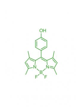 1,3,5,7-tetramethyl-8-(4-hydroxyphenyl)BODIPY