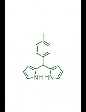 5-(p-tolyl)dipyrrylmethane