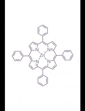 zinc(II) 5,10,15,20-(tetraphenyl)porphyrin