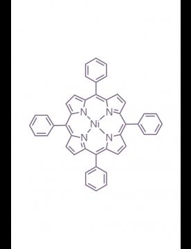 nickel(II) 5,10,15,20-(tetraphenyl)porphyrin