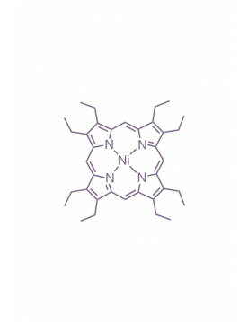 nickel(II) 2,3,7,8,12,13,17,18-(octaethyl)porphyrin