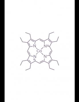 cobalt(II) 2,3,7,8,12,13,17,18-(octaethyl)porphyrin