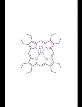 manganese(III) 2,3,7,8,12,13,17,18-(octaethyl)porphyrin chloride