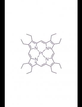 platinum(II) 2,3,7,8,12,13,17,18-(octaethyl)porphyrin