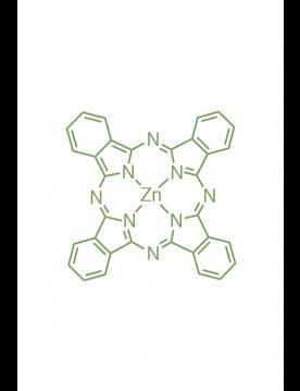 zinc(II) phthalocyanine