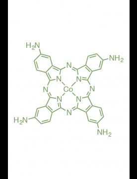 cobalt(II) 2,9,16,23-tetra(amino)phthalocyanine