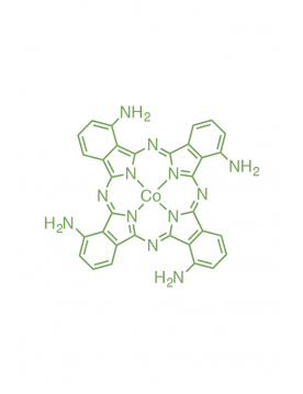 cobalt(II) 1,8,15,22-tetra(amino)phthalocyanine